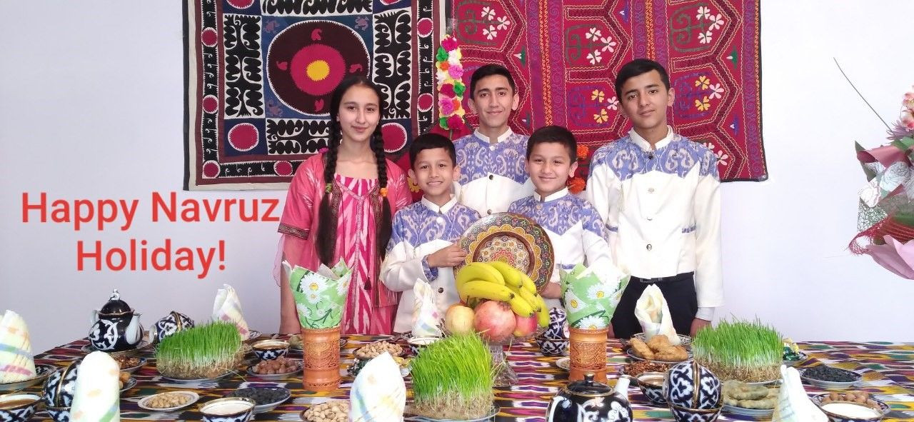 Navruz-new-year