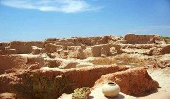 Cultural & Adventure Tour to Turkmenistan