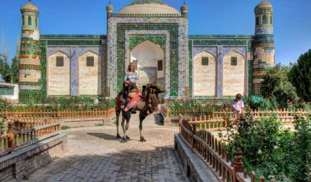 The Silk Road - Silk Road Travel
