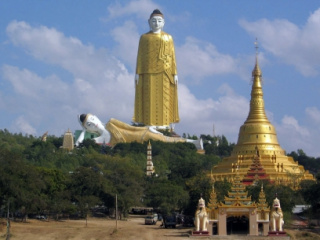 Myanmar Discovery Tour